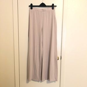 Forever 21! Wide leg lounge pants!